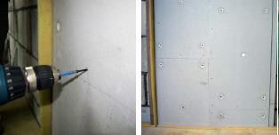 6. Особенности в использовании крепежных элементов